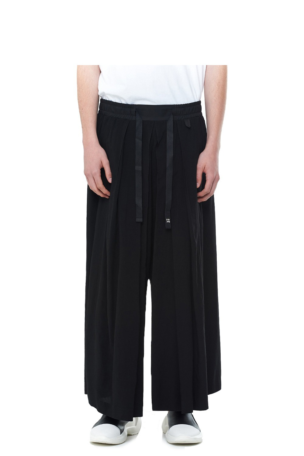 [20SS][50%SALE] Wide Pleats Pants_ PA1PA2727
